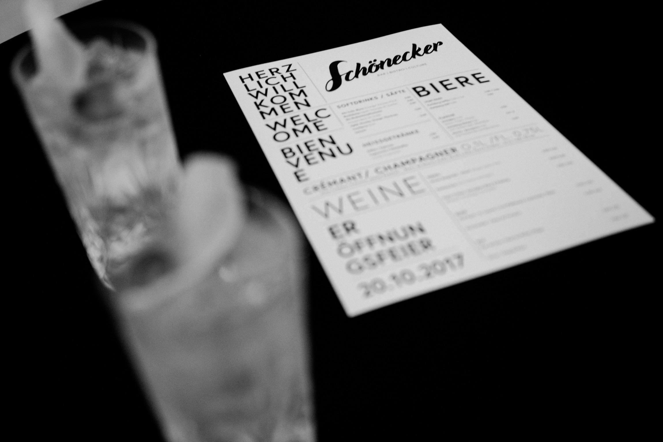 Schönecker Eröffnung - © Benny Dutka