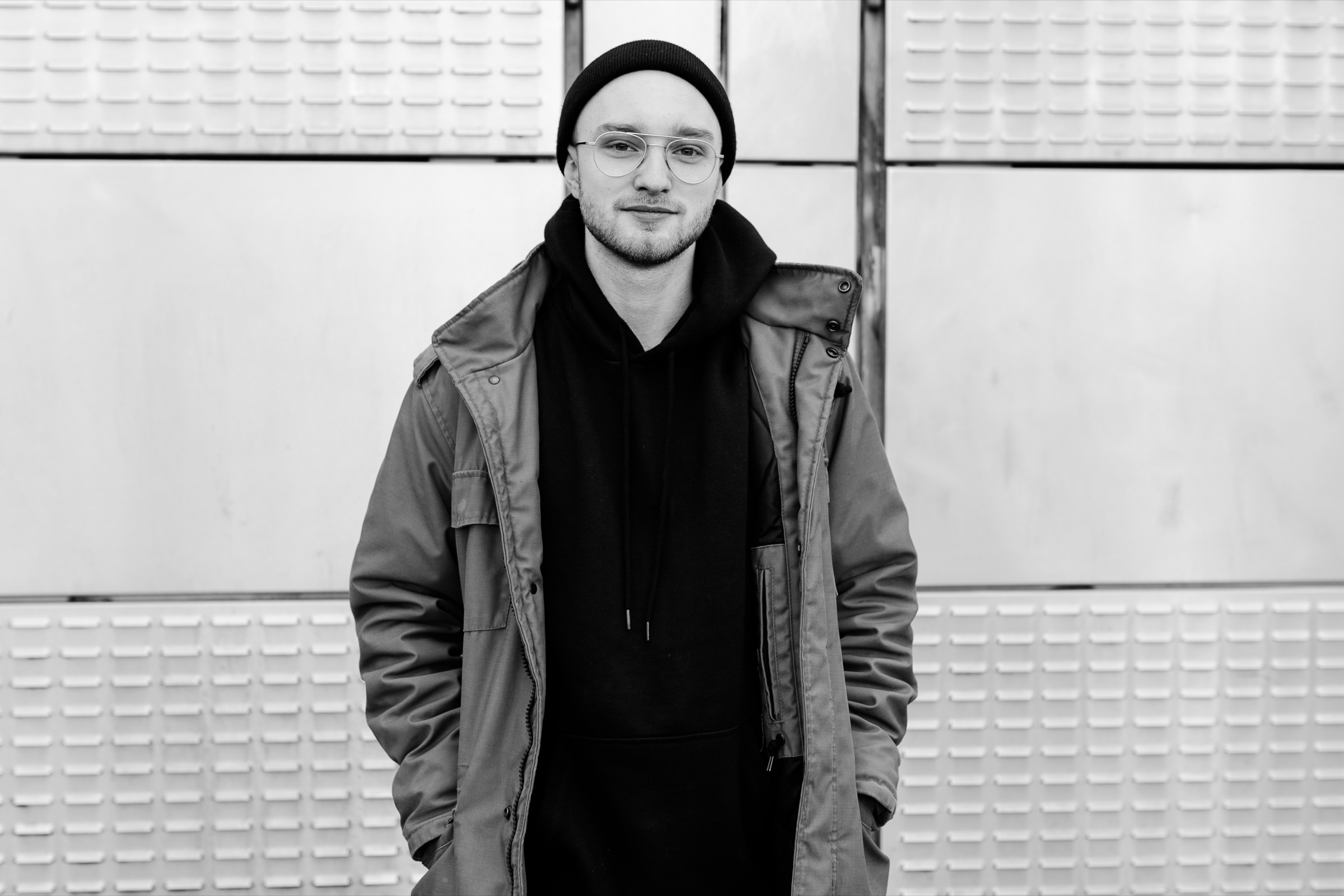DJ Kono - © Benny Dutka